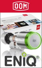 Dom Eniq - kein Kabel- Kein Bohren ohne Software! jetzt bestellen